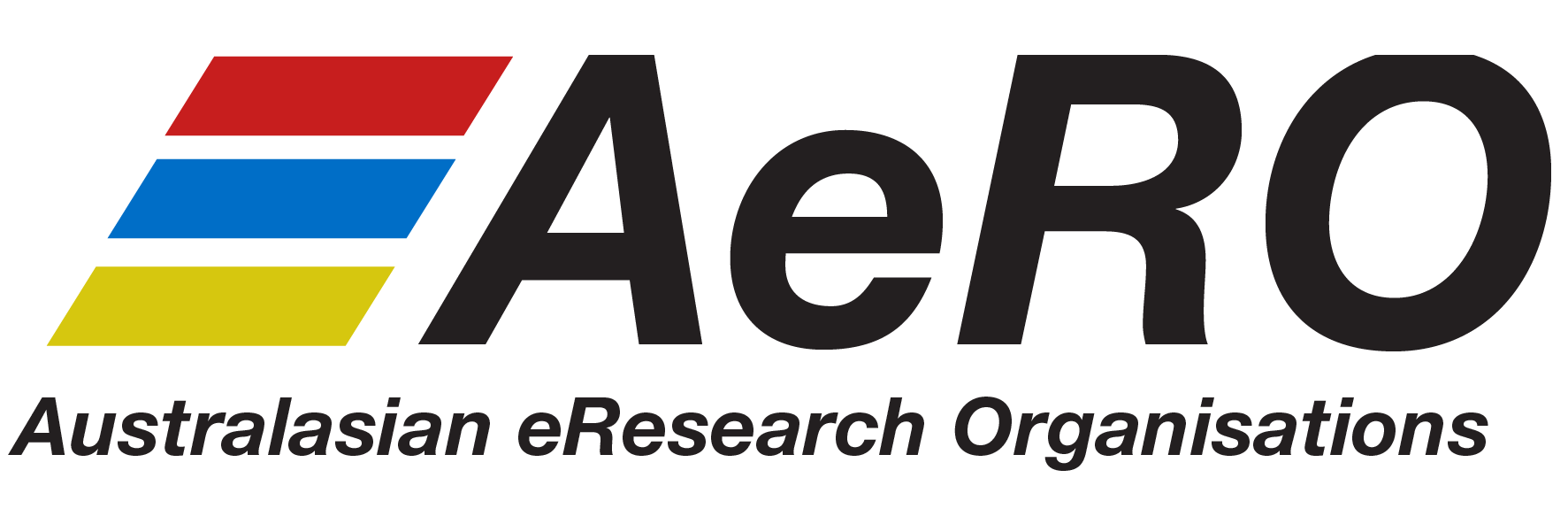 AeRO – Australasian eResearch Organisations