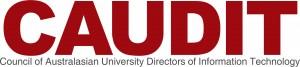 CAUDIT Logo incl full name no background